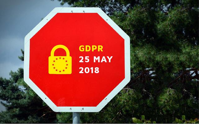 Cod roșu de GDPR: cum va afecta el instituțiile de presă?