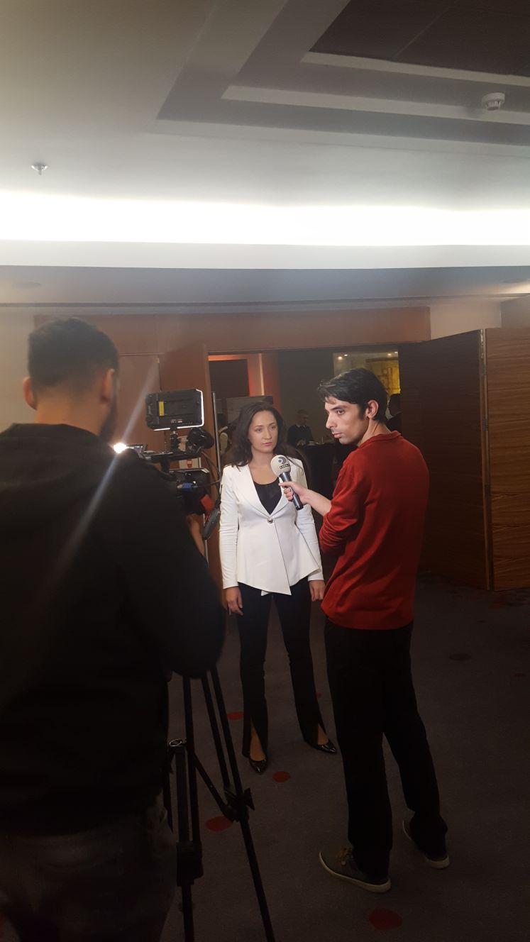Interviu Kanal D